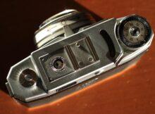 La macchina fotografica Symbolica